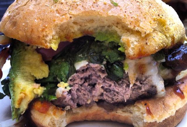 Austin\'s 10 best under-the-radar burgers
