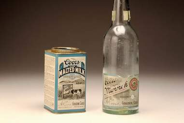Coors Malted Milk