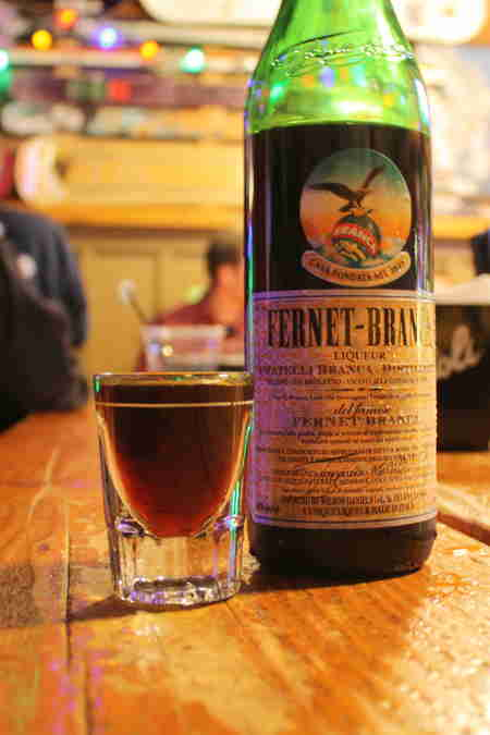 The Slot Fernet