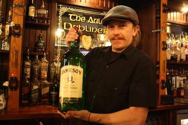 The Dubliner Randy