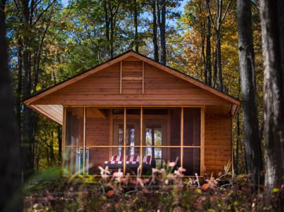ESCAPE cabin