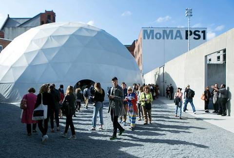 MoMA PS1 NYC