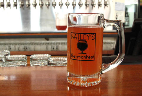 Bailey's Tap Room