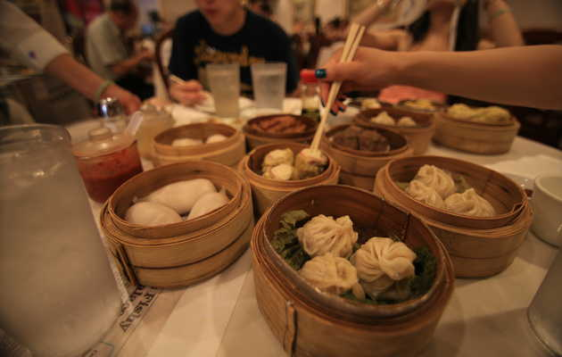 The 8 best dim sum spots in LA