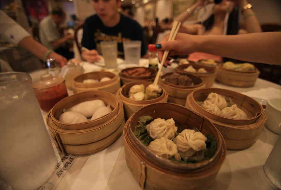 Best LA Dim Sum - Asian Food - Thrillist Los Angeles