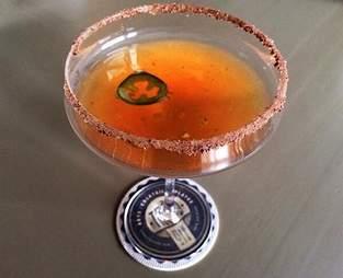 Treo cocktail