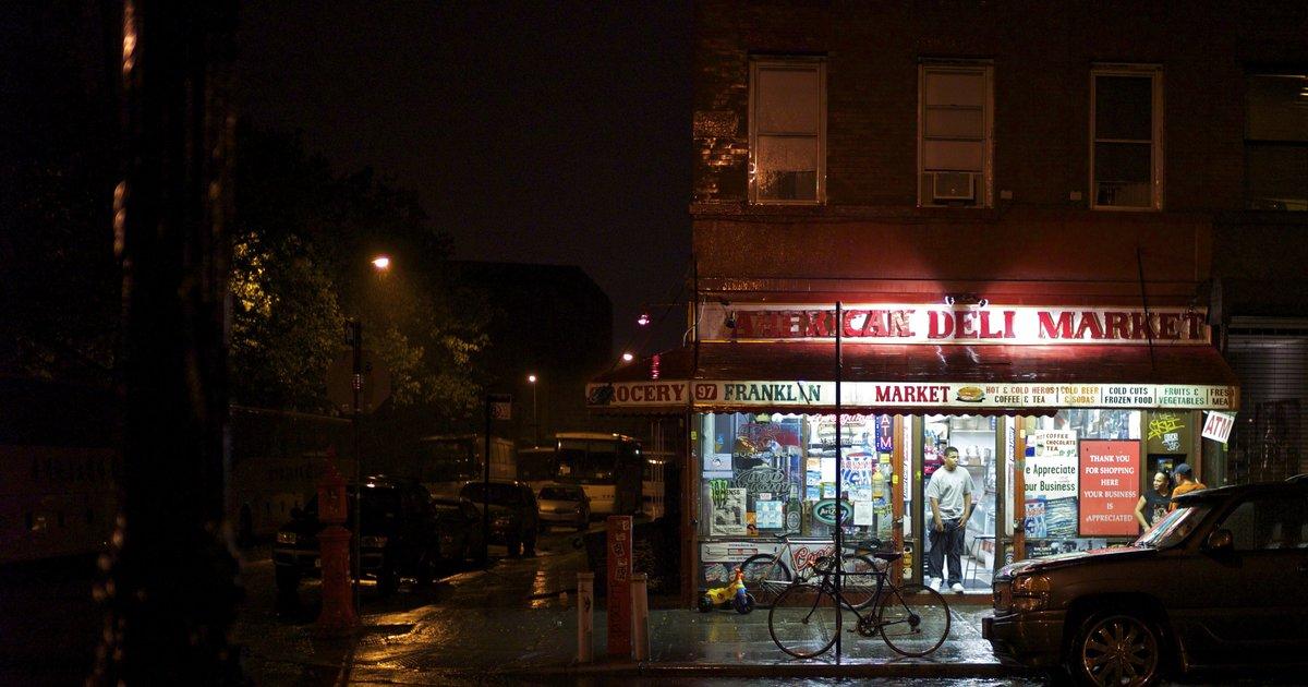 Bad Credit Credit Cards >> NYC Bodega - Worst - 24 Hours - Thrillist