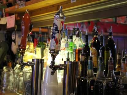 The SLOT Bar
