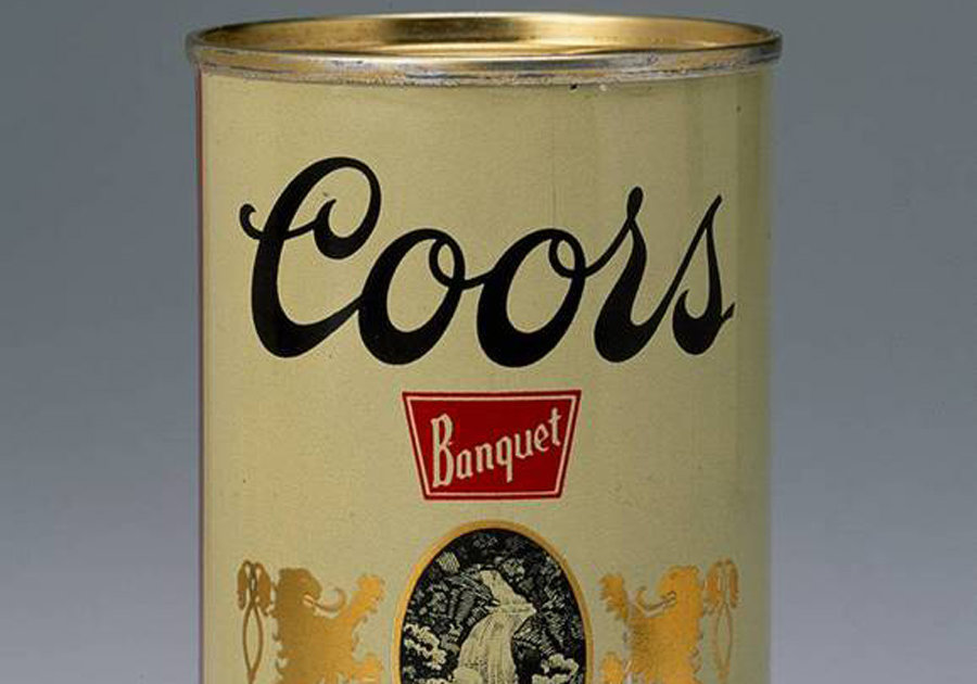 Coors Banquet   Things You Didnu0027t Know About The Colorado Beer   Thrillist