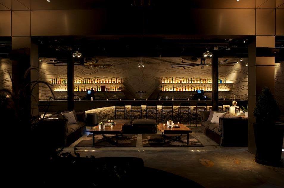 Stratus Rooftop Lounge A Philadelphia Pa Bar