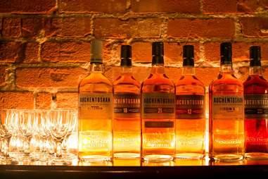 Auchentosan Scotch