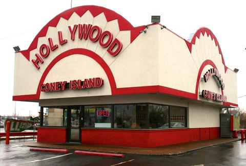 Hollywood Coney Island