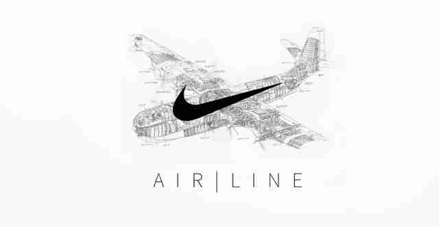 nike airline