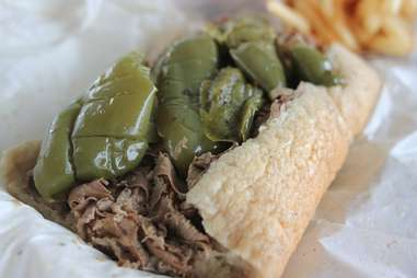 italian beef sandwich chicago best