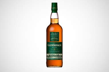 GlenDronach 15 year
