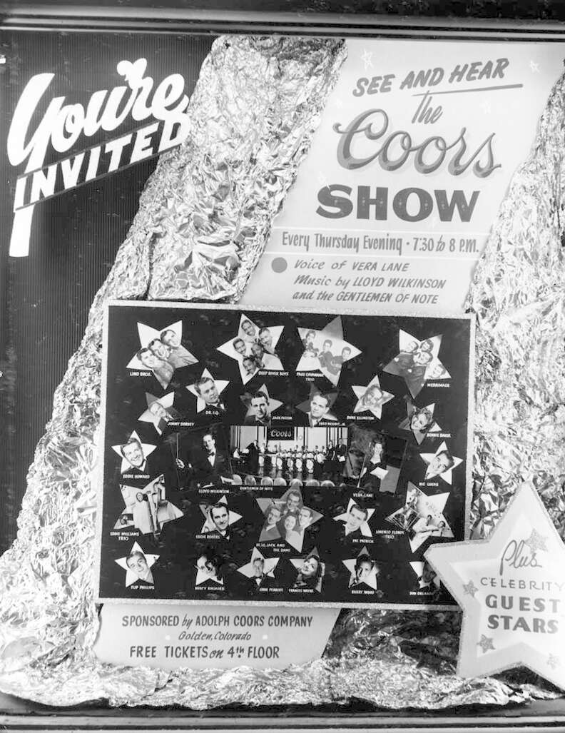 The Coors Show