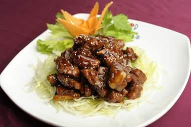 Chicken at Ming Dynastie