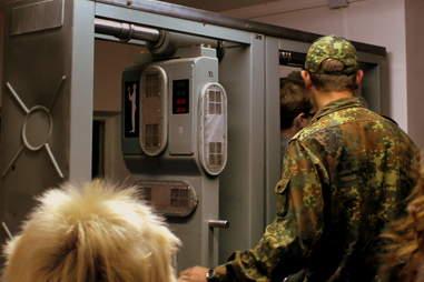 radiation testing