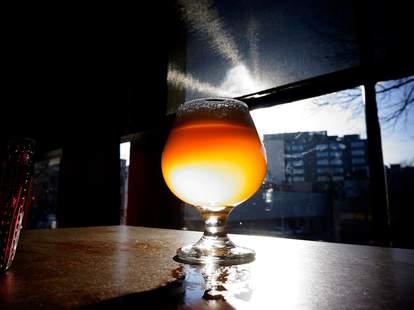 Craft Beer Bars DC