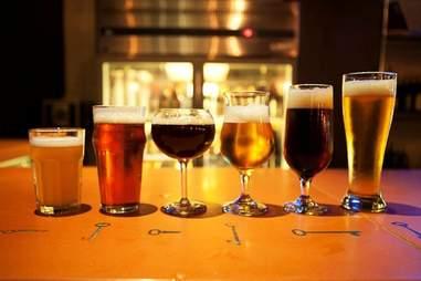 ChurchKey Craft Beer Bars DC