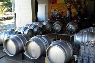Meridian Pint Craft Beer Bars DC