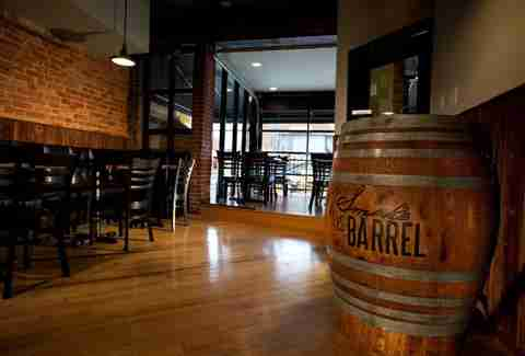 Smoke & Barrel Craft Beer Bars DC