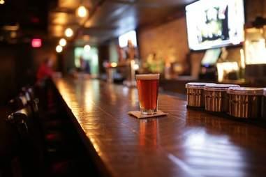 Jackpot Craft Beer Bars DC