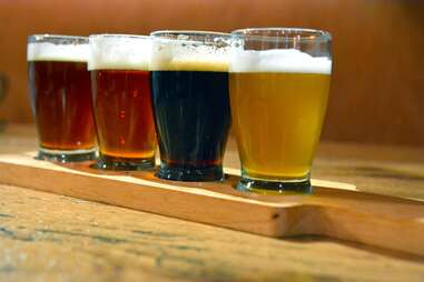 City Tap House Craft Beer Bars DC