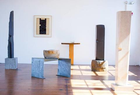 The Noguchi Museum NYC