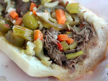 italian beef sandwich chicago best