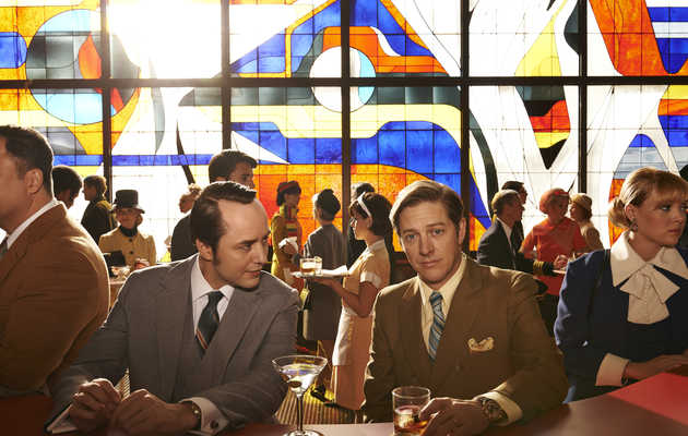 The NYC Mad Men Guide: How to Drink Exactly Where They Did