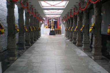 NY Ganesh Temple
