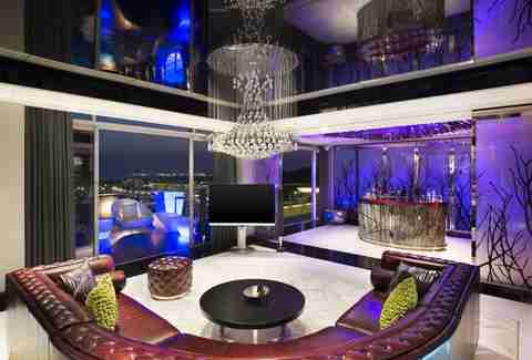 10 Of The World S Most Expensive Hotel Suites Four