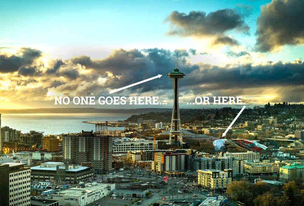Lesbische dating websites Seattle