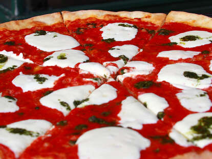 Best NYC-Style Pizza in DEN