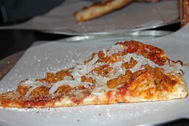 Two-fisted Mario's Best NYC-Style Pizza in DEN