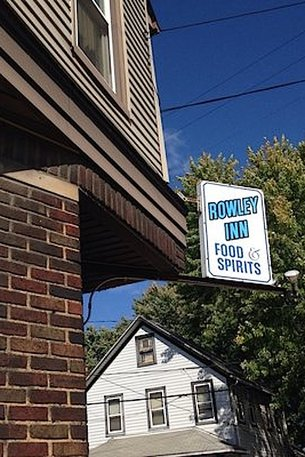 Where the locals eat and drink in Cleveland
