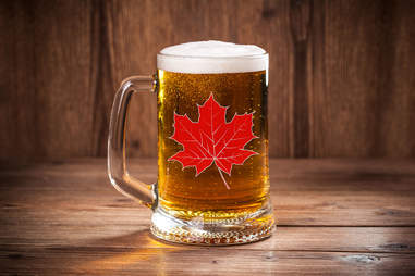 Canada Loves Beer