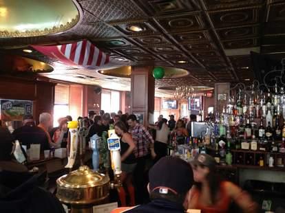 Town Pump Tavern DET