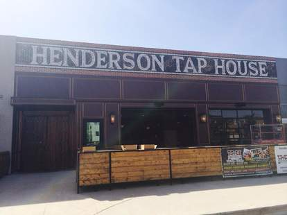 Henderson Tap House DAL