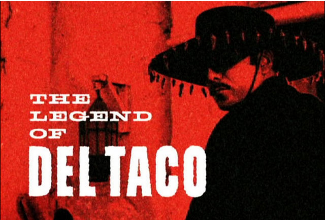 13 Things You Didn\'t Know About Del Taco