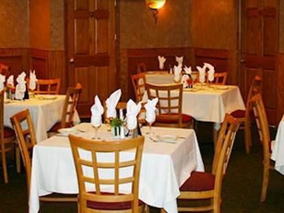The Manor Restaurant NYC