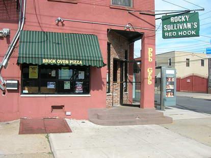 Rocky Sullivan's Red Hook
