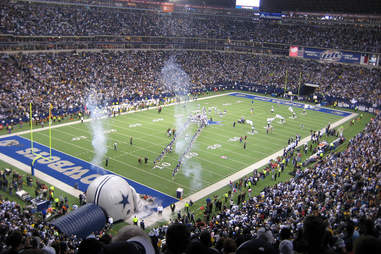 Cowboys Things you have to explain to out-of-towners about DAL