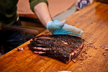 Franklin BBQ Things you have to explain to out-of-towners about ATX
