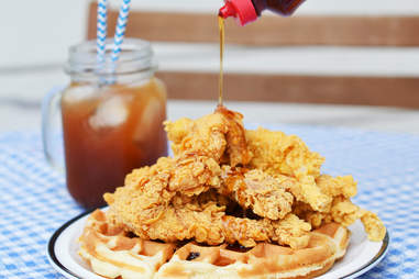 Brunch Things you have to explain to out-of-towners about ATX