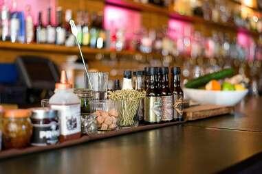 Bitter Bar Boulder Dining Guide DEN