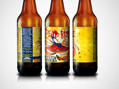 Flying Dog Dead Rise Summer Ale