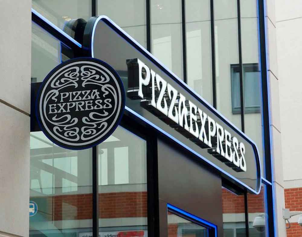 Things You Didnt Know About Pizza Express Thrillist