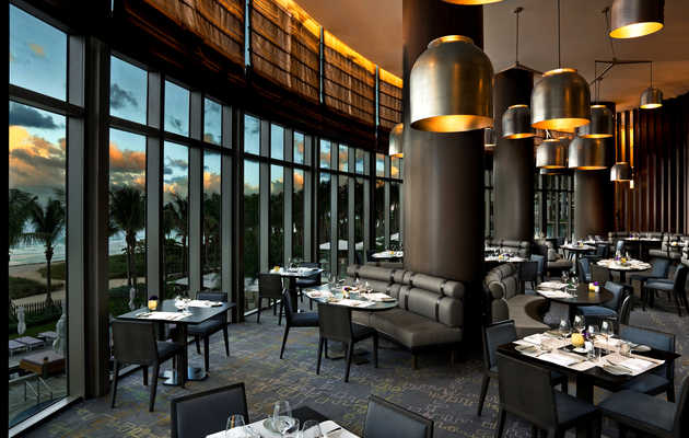 11 of the best hotel restaurants in the US